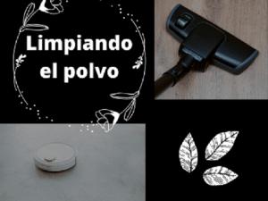 """""""Limpiando el polvo"""" By Cloe"""