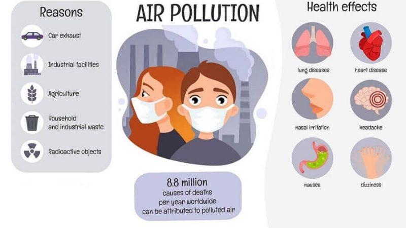 Protegen de las enfermedades respiratorias