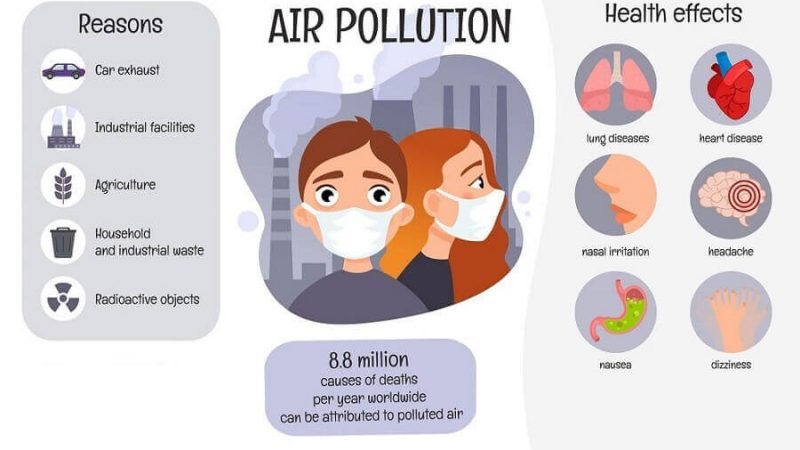Protegen de enfermedades respiratorias