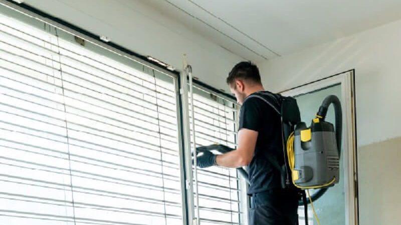 Mejor vaporeta para limpiar persianas