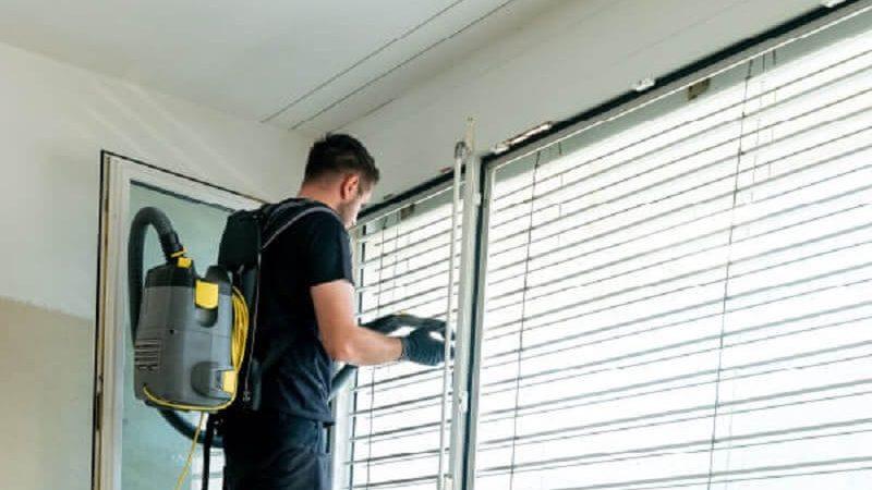 Mejores vaporetas para limpiar persianas