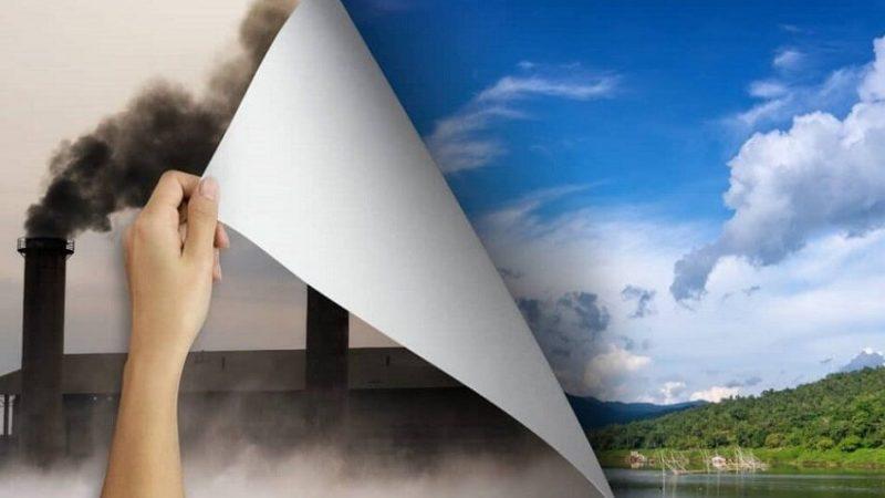 7 beneficios de los purificadores de aire